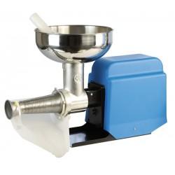 Trituradora eléctrica de hierro fundido de Garhe Tomatera GP3+ GR5 1HP