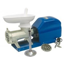 Picadora-embutidora eléctrica Garhe nº 32 Banda Ancha GR10 120 RPM