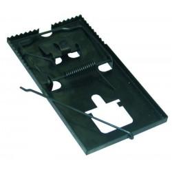 Ratoneras de metal medianas de Garhe 2 unidades