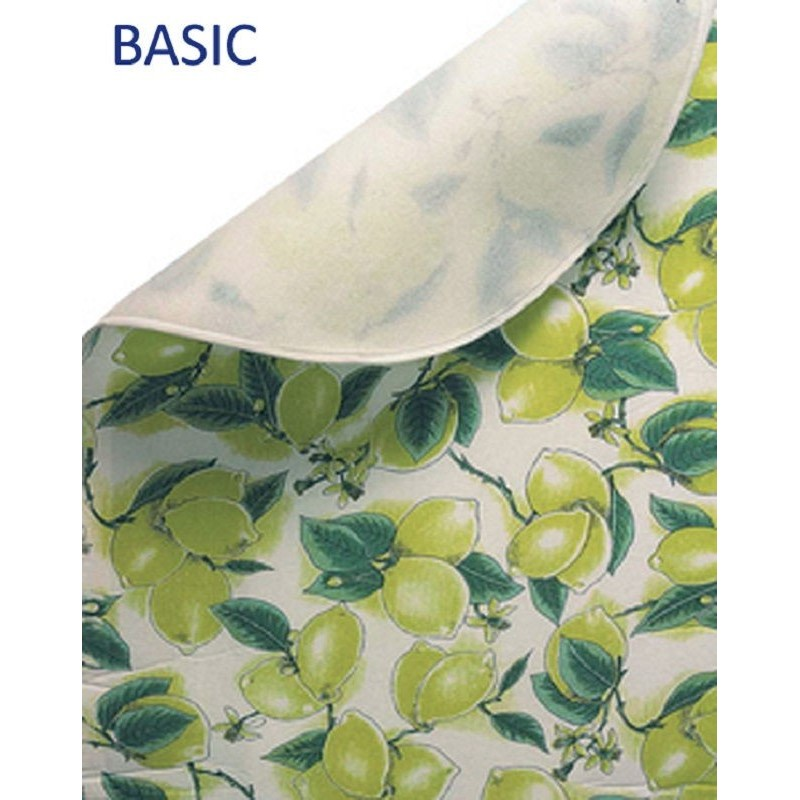 Funda de tabla de planchar Basic 135x53 cm de Garhe