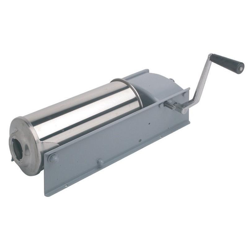 Embudo de 12 mm para embutidora Trespade de 8 kg de Garhe