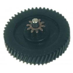 Corona para picadora embutidora de plástico fl/mr5/mr8/mr9/gr10 de Garhe