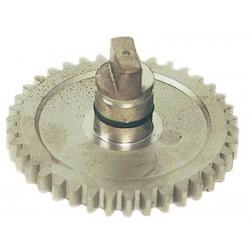Corona para picadora embutidora de hierro fl/mr5/mr8/mr9/gr10 de Garhe