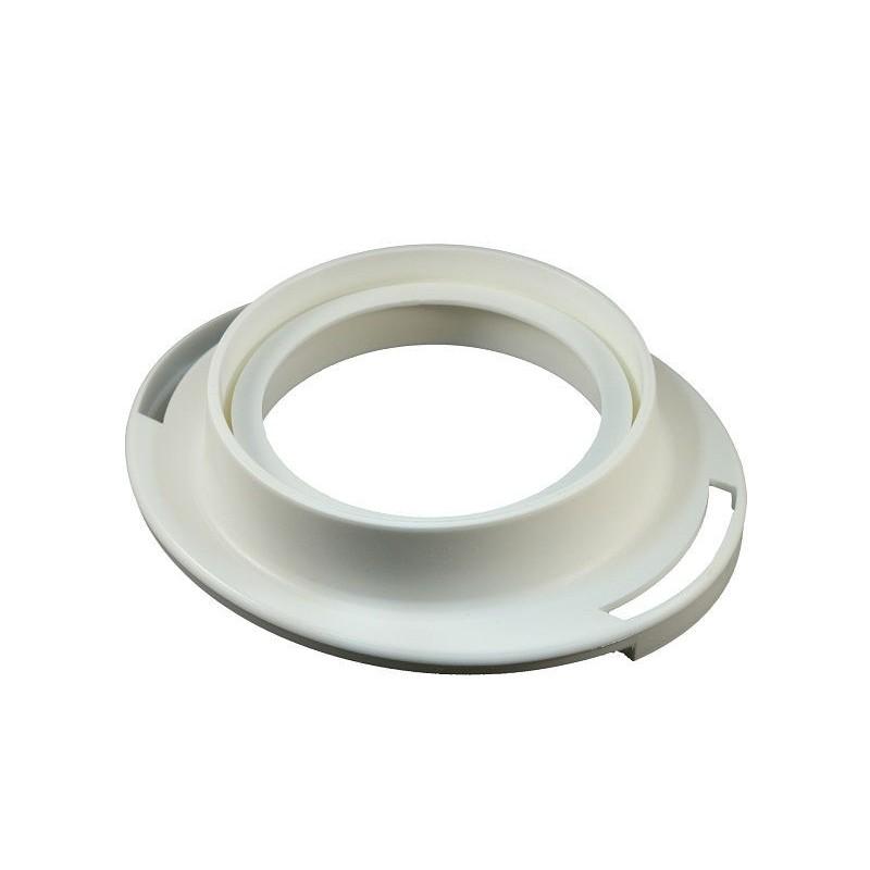 Adaptador oval para picadora eléctrica de Garhe