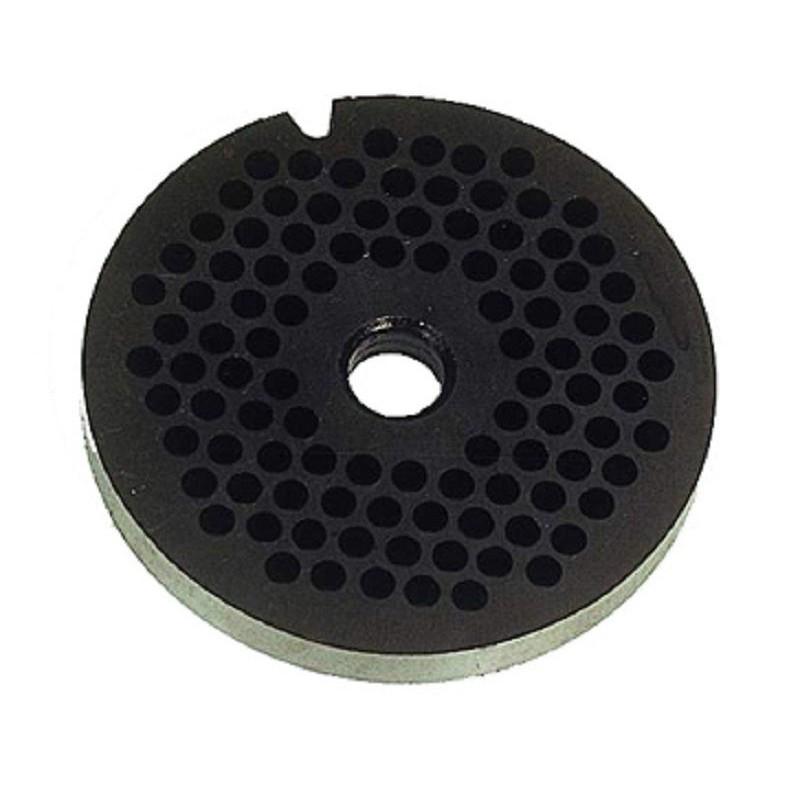Placa de 6 mm modelo 20-22 para picadora Garhe