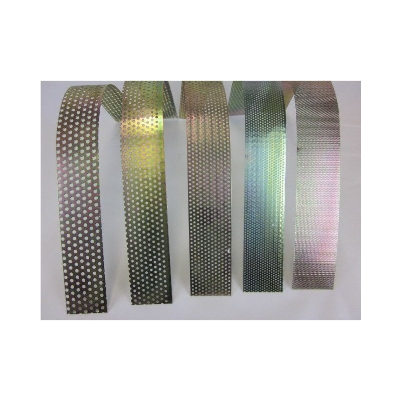Tamiz recambio molino electrico garhe 7 mm