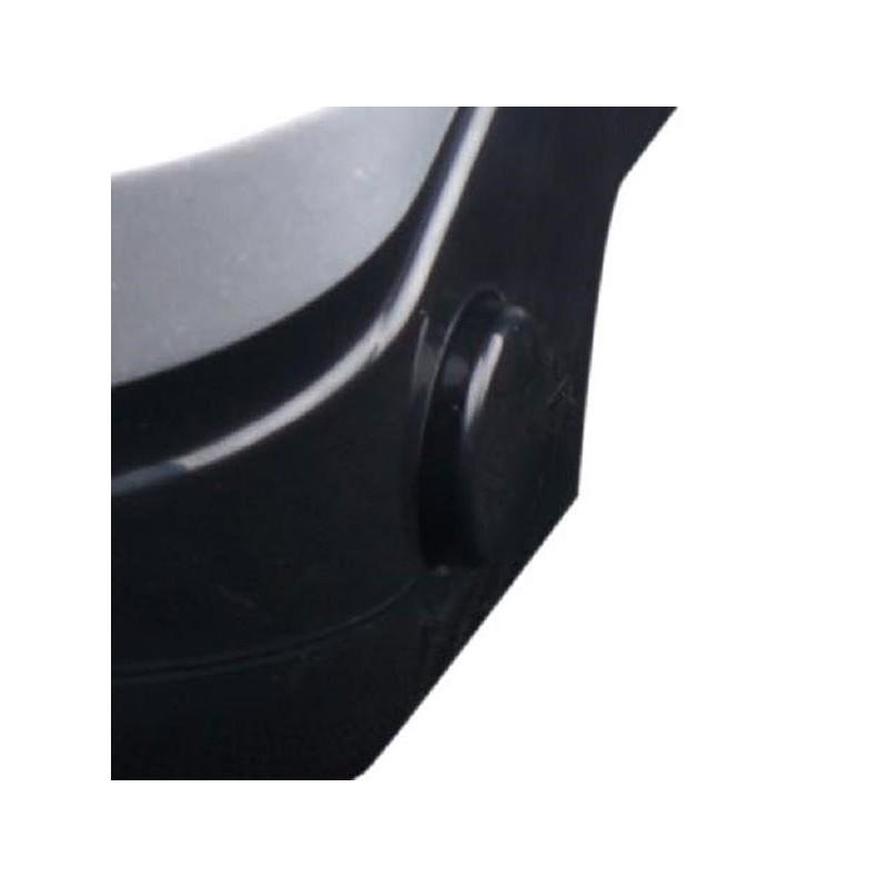 Cierre lateral apolo izquierdo repuestos de envasadora al vacío