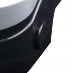 Cierre lateral apolo derecho repuestos de envasadora al vacío