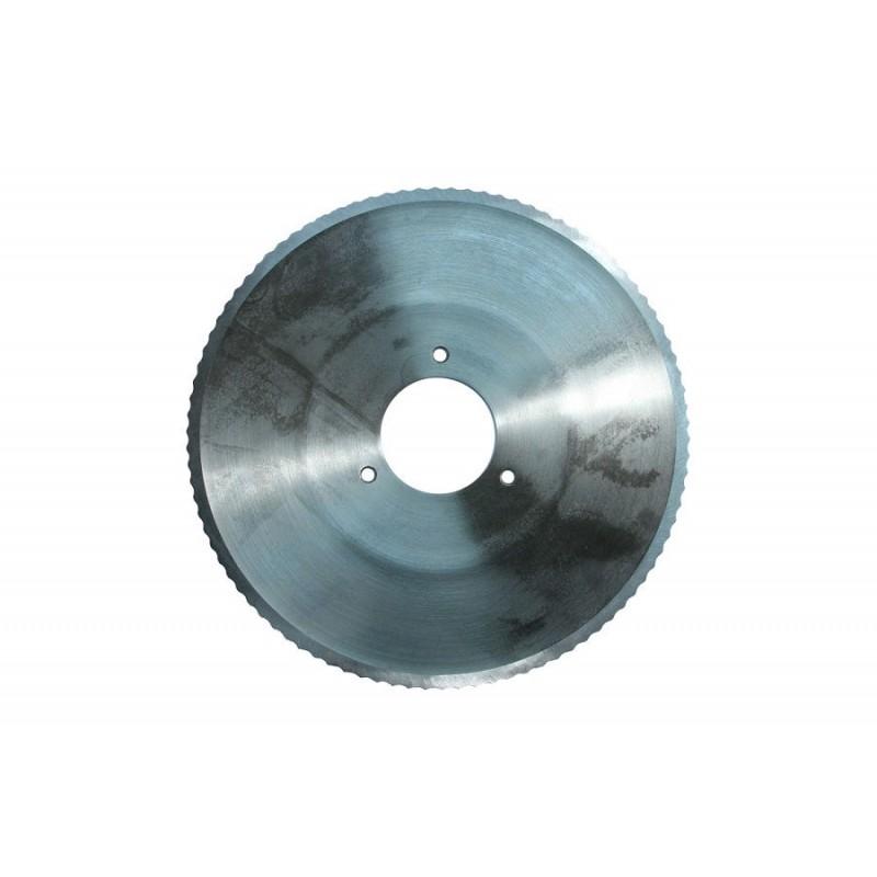 Cuchilla cortafiambres 220 mm garhe