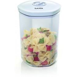 Bote para envasado al vacío de tarros 2 litros Laica