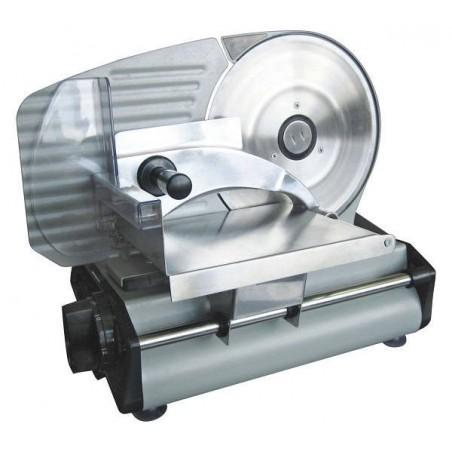Cortafiambres garhe inox 220 mm 180 w semi-profesional