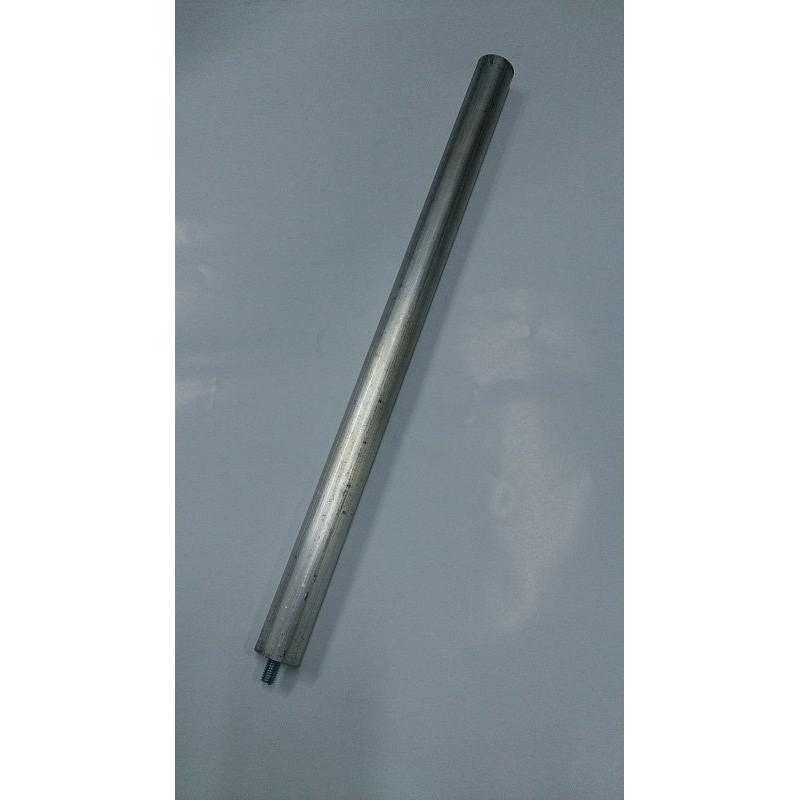 Anodo magnesio termo electrico rosca M8 22x440 mm edesa negarra fagor
