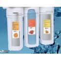 Filtros Osmosis inversa 5 etapas 3 Filtros de recambio