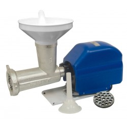 Picadora embutidora Garhe cabezal desmontable 1.75 HP GR8 120 RPM 06363