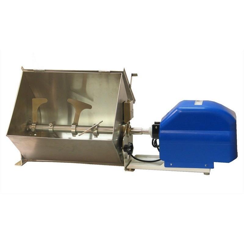 Amasadora mezcladora electrica de carne garhe 00910