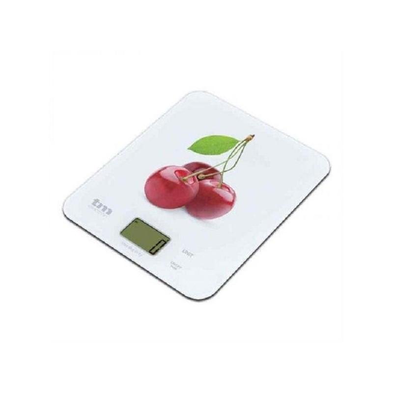 Bascula de cocina tm electrom tmpbs022 8 kg