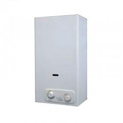 Calentador beretta fonte 11 ae glp eltron butona-propano