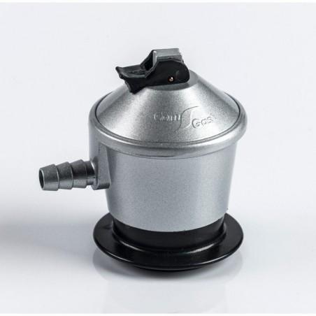 Regulador para gas butano-propano 30 mbar com-gas