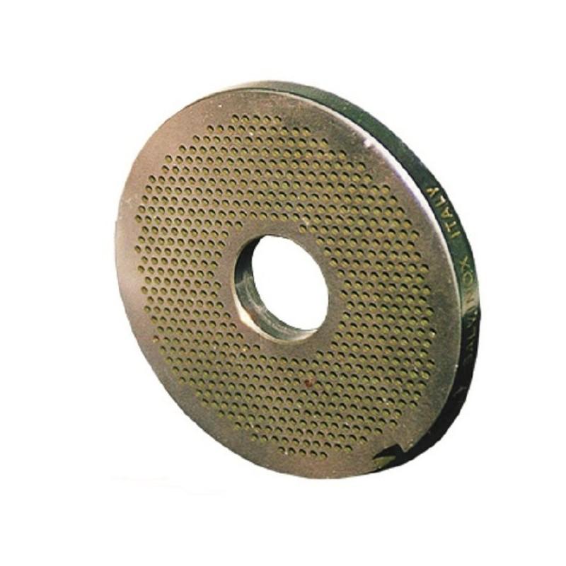 Placa 20 mm para picadora unger garhe 01461