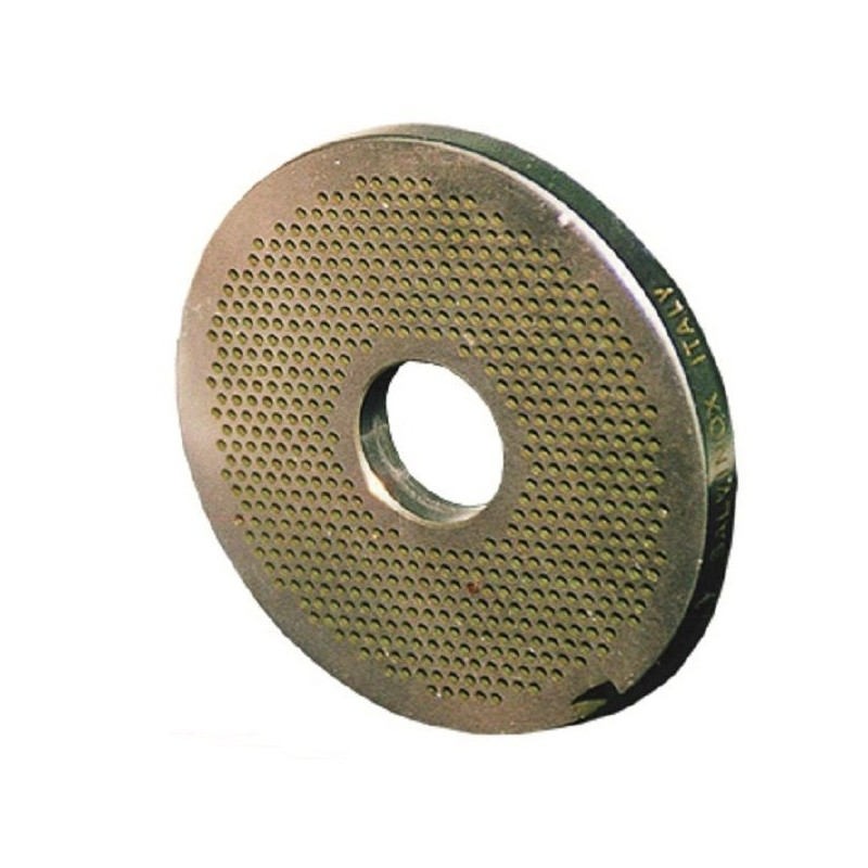 Placa 4.5 mm para picadora unger garhe 01452