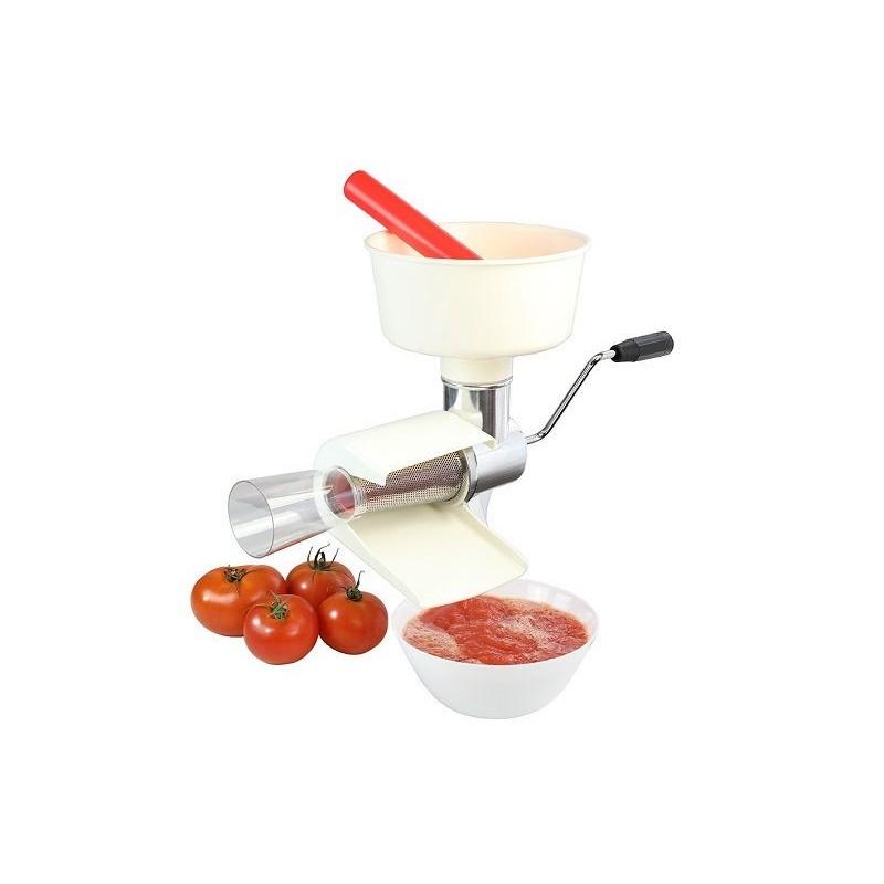 Tomatera de alumino maxtom de garhe