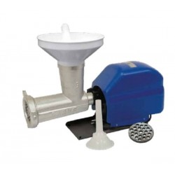 Picadora-embutidora eléctrica Garhe nº1 32  MR10 2 HP 110 RPM