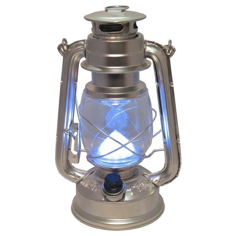 CANDIL LED de diseño tradicional de Garhe