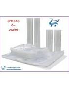 BOLSAS AL VACIO