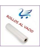 ROLLOS AL VACIO
